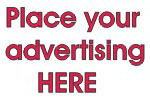 your advertisement